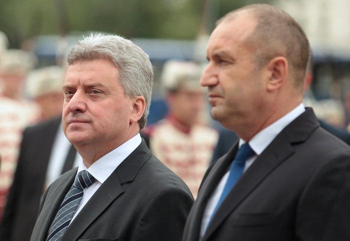 Η Βουλγαρία αποδέχεται τη συμφωνία μεταξύ της πΓΔΜ και της Ελλάδας