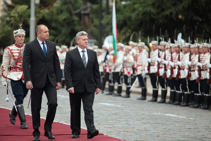 Η Βουλγαρία αποδέχεται τη συμφωνία μεταξύ της πΓΔΜ και της Ελλάδας - εικόνα 2