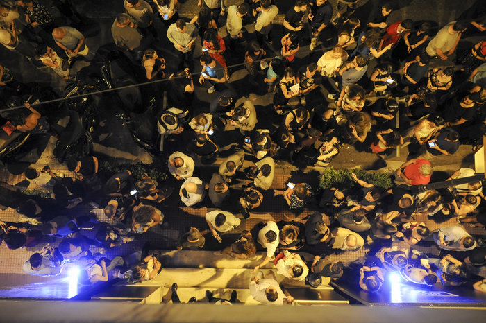 World Class Fine Drinking Athens: Η δεξιοτεχνία σε όλο της το μεγαλείο! - εικόνα 4