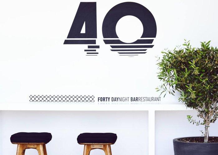 40Forty - Day Night Bar Restaurant
