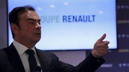 Η Renault θα παραμενει στο Ιράν παρά τις αμερικανικές κυρώσεις
