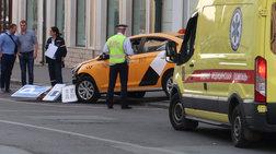 taksi-epese-se-pezous-sti-mosxa---epta-traumaties-fwto