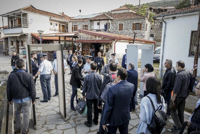 Στις Πρέσπες υπογράφεται η ιστορική συμφωνία για το Σκοπιανό - εικόνα 5