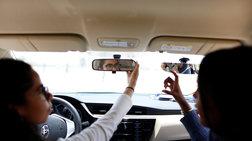 Στις σχολές οδηγών οι γυναίκες στη Σαουδική Αραβία
