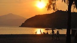 Θερινό ηλιοστάσιο: Πότε ξεκινά επίσημα το καλοκαίρι