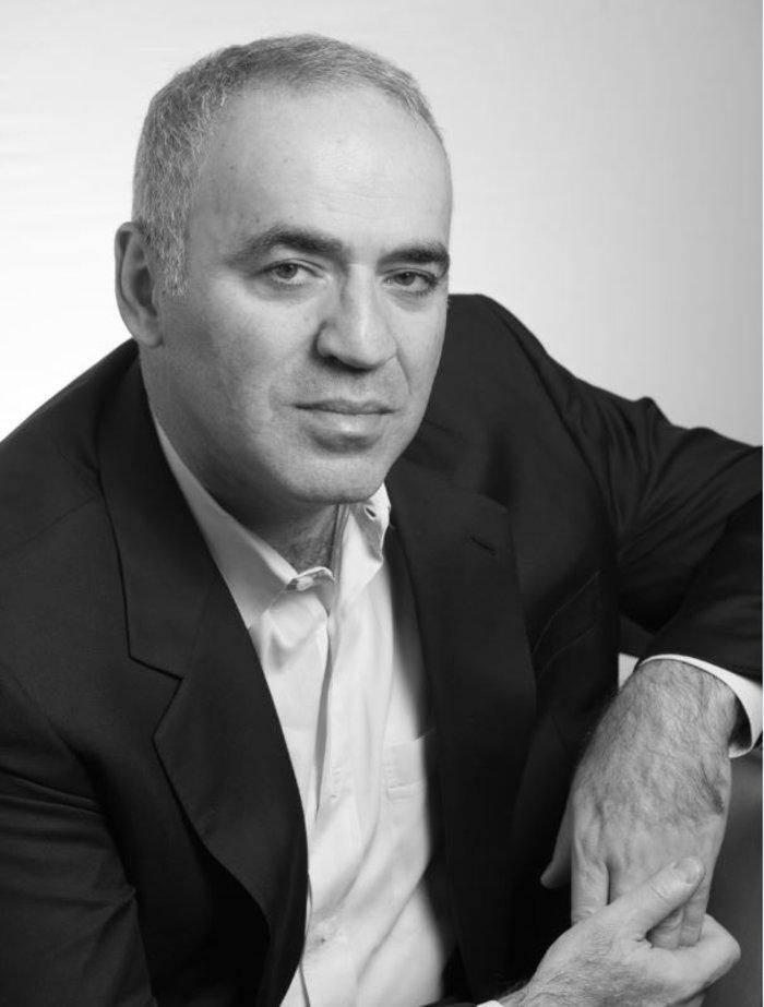 Γκάρι Κασπάροφ