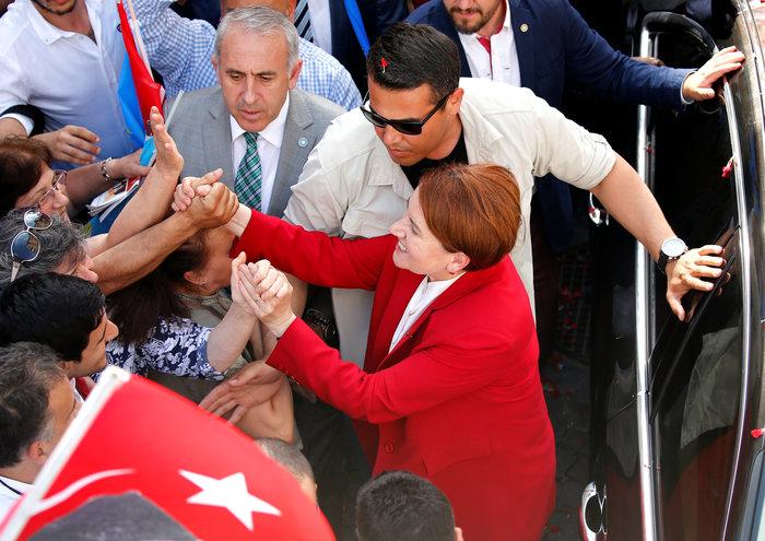 Ακσενέρ: Μπορεί να κοστίσει στον Ερντογάν την κοινοβουλευτική πλειοψηφία - εικόνα 2