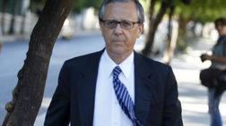 Ιδρυση νέου δεξιού κόμματος προαναγγέλλει ο Μπαλτάκος