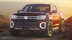 Τι σημαίνει η στρατηγική συμμαχία VW Ford στα επαγγελματικά