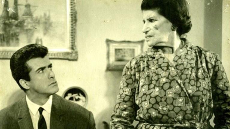 Πέθανε ο Ερρίκος Μπριόλας, ο ζεν πρεμιέ του Ελληνικού σινεμά