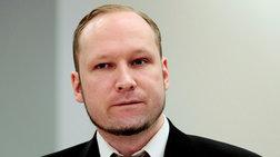 Δικαστήριο Aνθρωπίνων Δικαιωμάτων: Οχι στον νεοναζί Μπρέιβικ