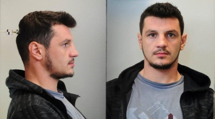 Αυτοί είναι οι κακοποιοί που απέδρασαν από το ΑΤ Αργυρούπολης [φωτό] - εικόνα 5