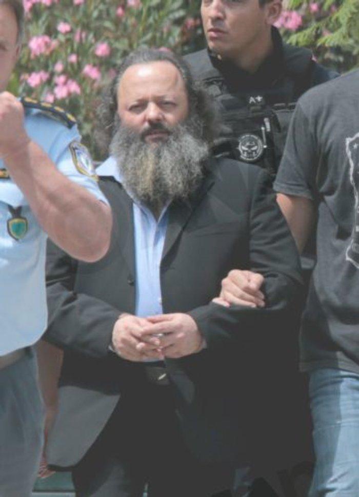 Ομάδα ΟΠΚΕ φυγάδευσε τον Αρτέμη Σώρρα από την Ευελπίδων