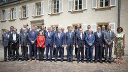 Όλη η ανακοίνωση του Eurogroup για την Ελλάδα