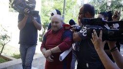 Για τις 3 Ιουλίου διακόπηκε η δίκη του βιαστή της φοιτήτριας στη Δάφνη