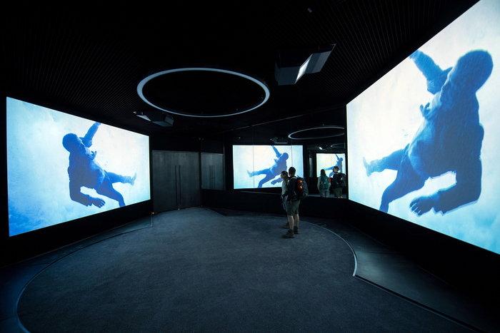 Ενα μουσείο για τον Τζέιμς Μποντ στην κορυφή των Αλπεων - εικόνα 2