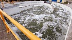 Ληστεία στις εγκαταστάσεις του βιολογικού καθαρισμού στο Αίγιο