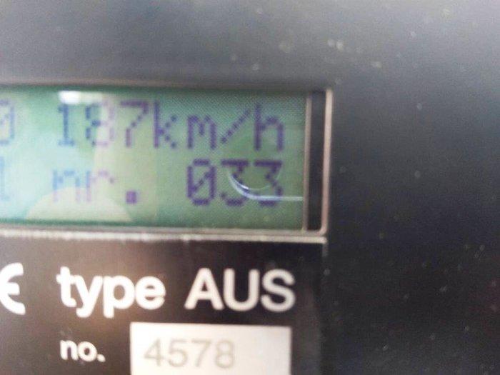 Σε μία ημέρα 504 παραβάσεις σε οδηγούς για υπερβολική ταχύτητα