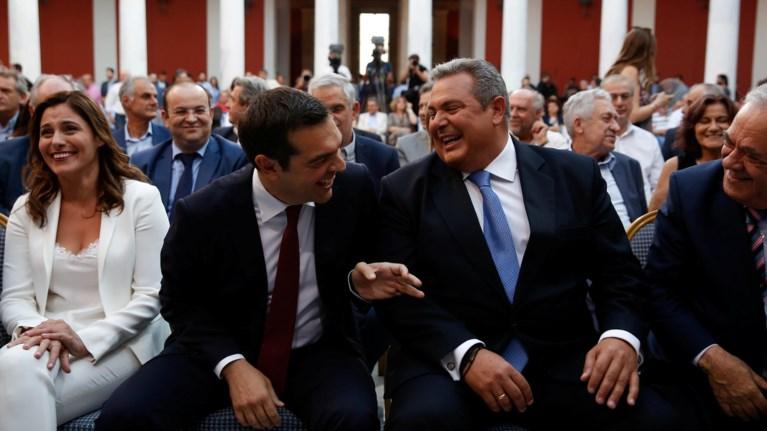 i-grabata-tou-tsipra-oi-antidraseis-tis-nd-kai-i-thilia