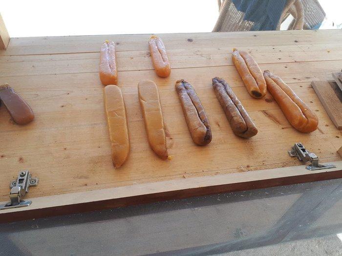 Έχετε δοκιμάσει το κεχριμπαρένιο χαβιάρι της Κέρκυρας; - εικόνα 5