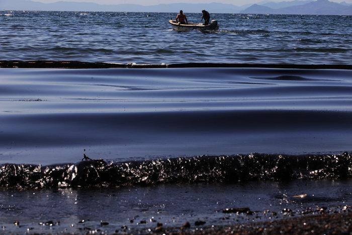 Πόσο καθαρές είναι οι παραλίες του Σαρωνικού μετά το Αγ. Ζώνη; - εικόνα 3