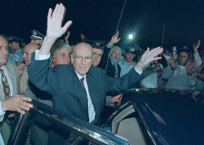 22 χρόνια χωρίς τον Ανδρέα Παπανδρέου
