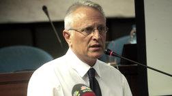 Γ. Ραγκούσης: «Αλίμονο αν το ΚΙΝΑΛ ταυτιστεί με τον Όρμπαν των Βαλκανίων»