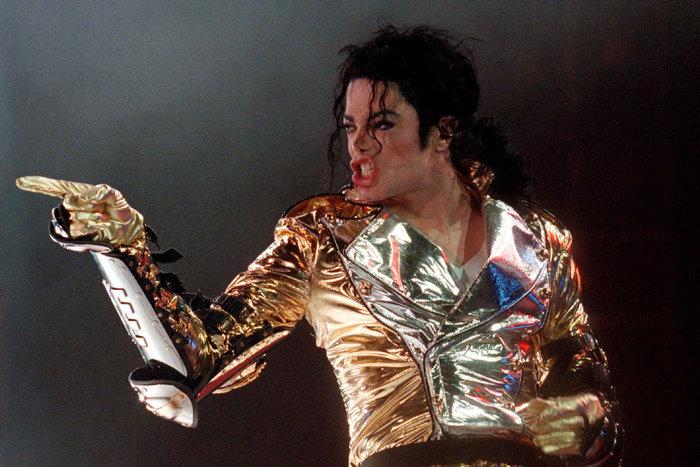 Εννέα χρόνια από το θάνατο του βασιλιά της ποπ Μάικλ Τζάκσον - εικόνα 5