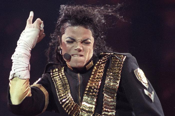 Εννέα χρόνια από το θάνατο του βασιλιά της ποπ Μάικλ Τζάκσον - εικόνα 6