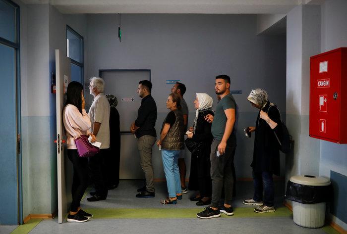 Τουρκικές εκλογές: Στο 54 % ο Ερντογάν, στο 29,9% ο Ιντζέ - εικόνα 14