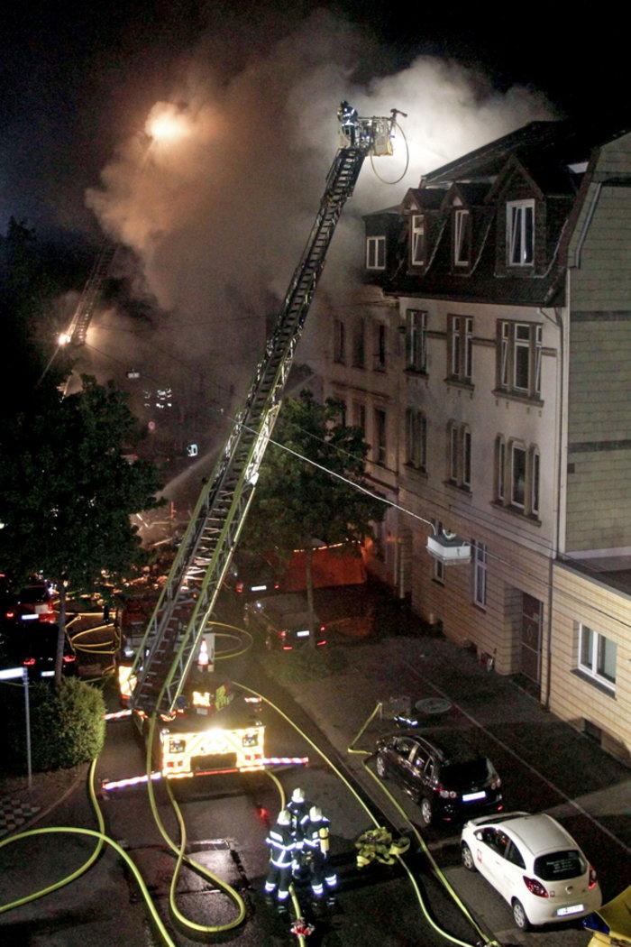 Εκρηξη σε κτίριο στη Γερμανία με τουλάχιστον 25 τραυματίες