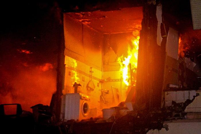 Εκρηξη σε κτίριο στη Γερμανία με τουλάχιστον 25 τραυματίες - εικόνα 2