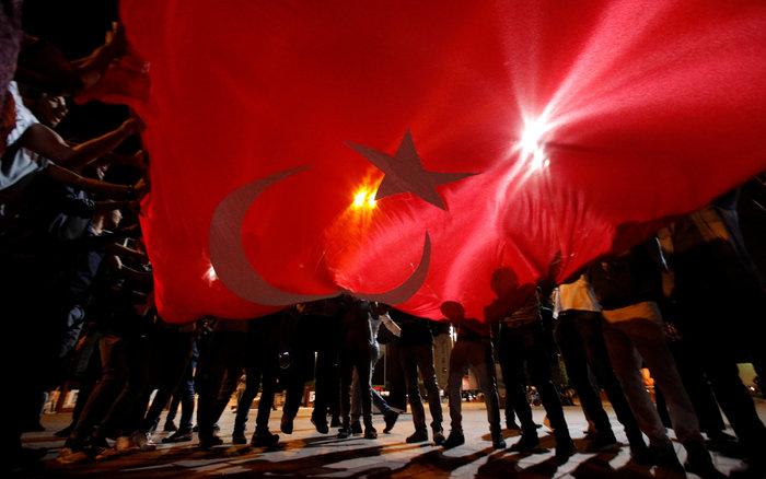 Κυρίαρχος ο Ερντογάν - Νοθεία καταγγέλλει η αντιπολίτευση - εικόνα 2