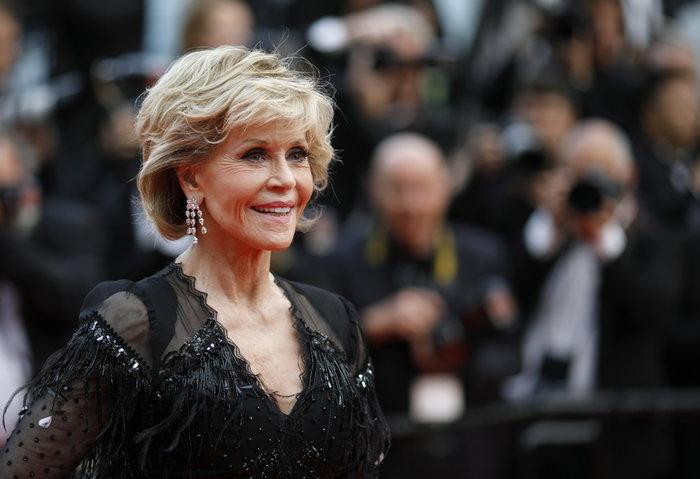 Τζέιν Φόντα, ένα βραβείο για μια σπουδαία καριέρα 60 ετών - εικόνα 2