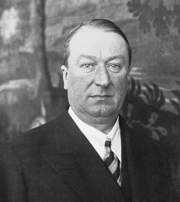 Μια σπάνια Μπουγκάτι του 1934 και η θρυλική ιστορία της εταιρείας