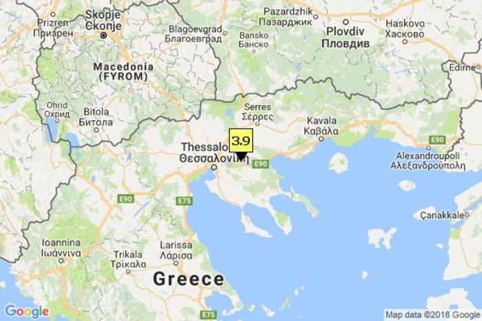 Διπλό χτύπημα του εγκέλαδου σε Πύλο και Θεσσαλονίκη - εικόνα 2