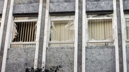 Η οργάνωση «Κρυπτεία» ανέλαβε την ευθύνη για την επίθεση στα Άνω Πετράλωνα