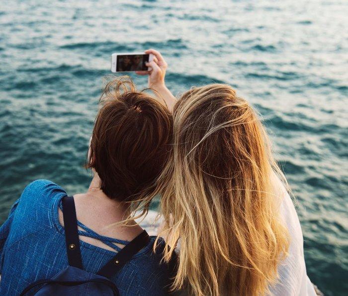 To ρομαντικό ηλιοβασίλεμα θέλει το κατάλληλο smartphone - εικόνα 2