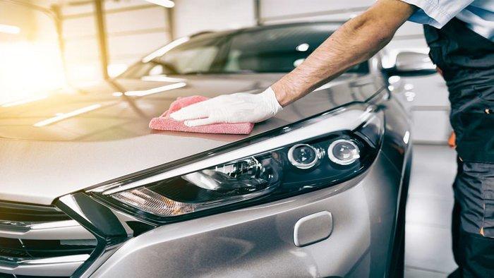 3+2 tips για την προστασία του αυτοκινήτου το καλοκαίρι