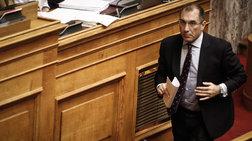 «Κρυφτούλι» με την παραίτηση Δ. Καμμένου από την αντιπροεδρία της Βουλής
