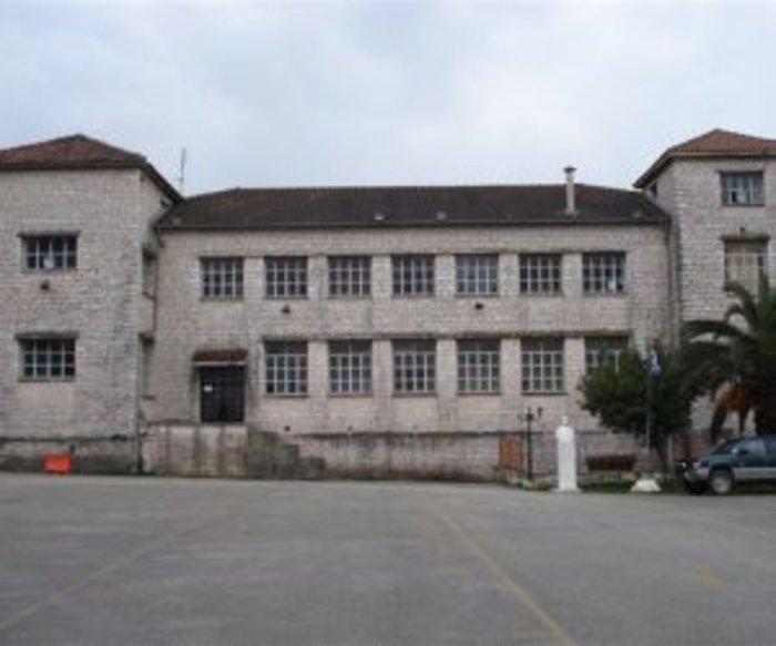 Κτήριο Βούλγαρη (φωτογραφία thesprotikospalmos)