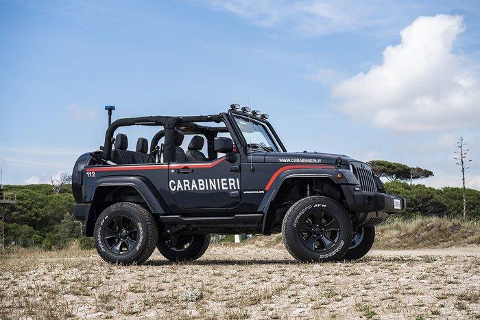 Οι Carabinieri είναι πλέον οι πιο sexy αστυνομικοί στον πλανήτη - εικόνα 4