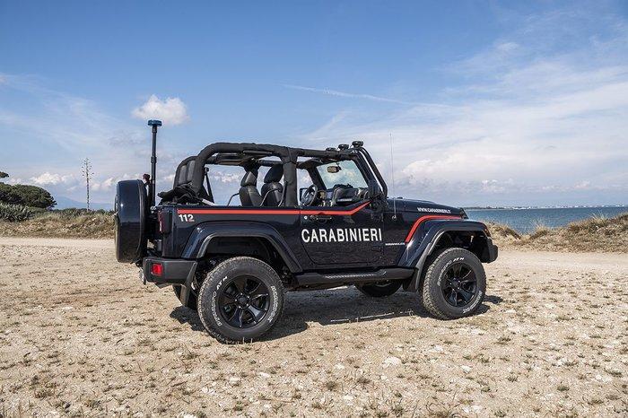 Οι Carabinieri είναι πλέον οι πιο sexy αστυνομικοί στον πλανήτη - εικόνα 7