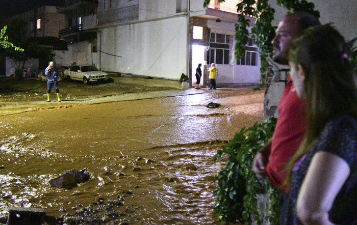 Εφιάλτης στη Μάνδρα 7 μήνες μετά την τραγωδία με 24 νεκρούς - εικόνα 5