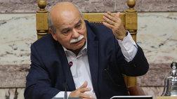 Ο Βούτσης καλεί τον Δημήτρη Καμμένο να παραιτηθεί