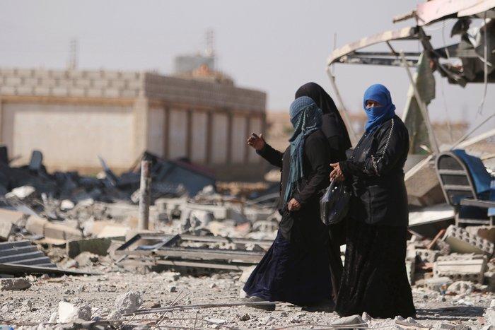 Αυτές είναι οι δέκα πιο επικίνδυνες χώρες για τις γυναίκες - εικόνα 3