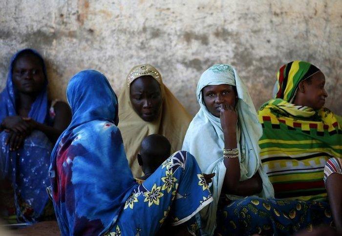 Αυτές είναι οι δέκα πιο επικίνδυνες χώρες για τις γυναίκες - εικόνα 2