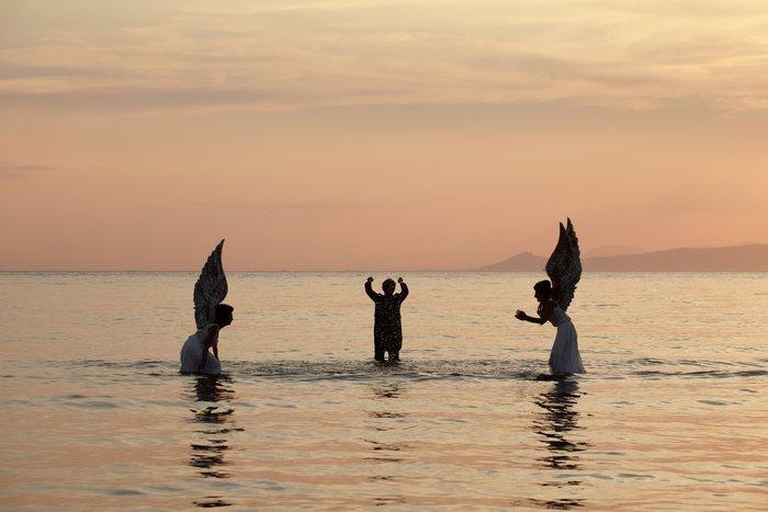 Βάκχαι. Φωτογραφία γεράσιμος Δομένικος
