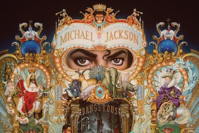 Ο Μάικλ Τζάκσον όπως δεν τον έχετε ποτέ ξαναδεί - εικόνα 3