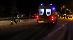 Ένας νεκρός και τρεις τραυματίες σε τροχαίο στα Ιωάννινα